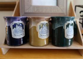 Beauclaires Souvenir Coffee Mug