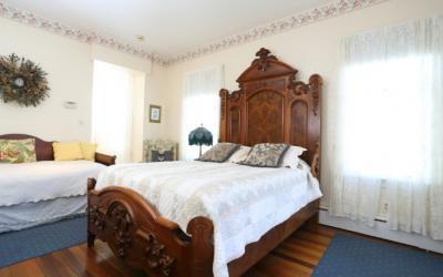 Beauclaire's Suite